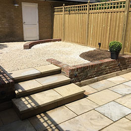 Patios, Paths & Driveways