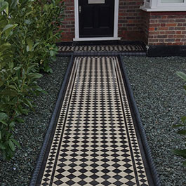Specialist Service Victorian Tiling