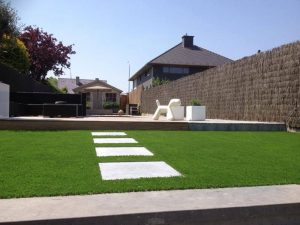 Modern Garden Namgrass Artificial Grass