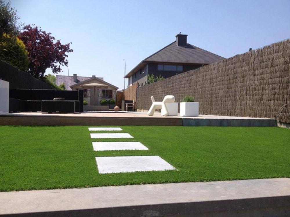 Namgrass Artificial Grass Approved Installers London