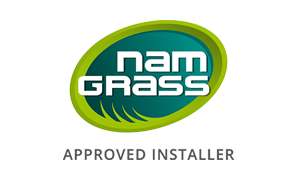 Namgrass Partner Logo