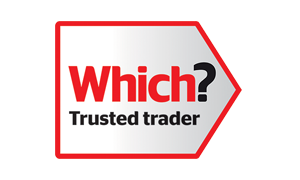 Which Trusted Trader Partner Logo